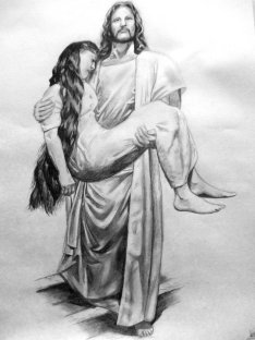 jesus_christ_carrying_someone_by_vinnie1982-devientart